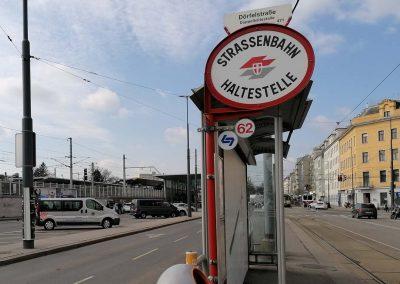 Meidling- Dörfelstrasse