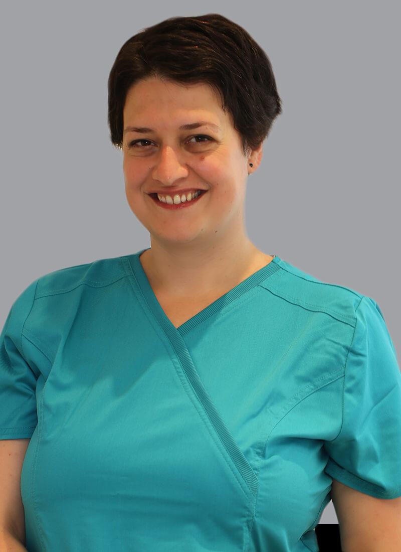 dr. Virág Biczó
