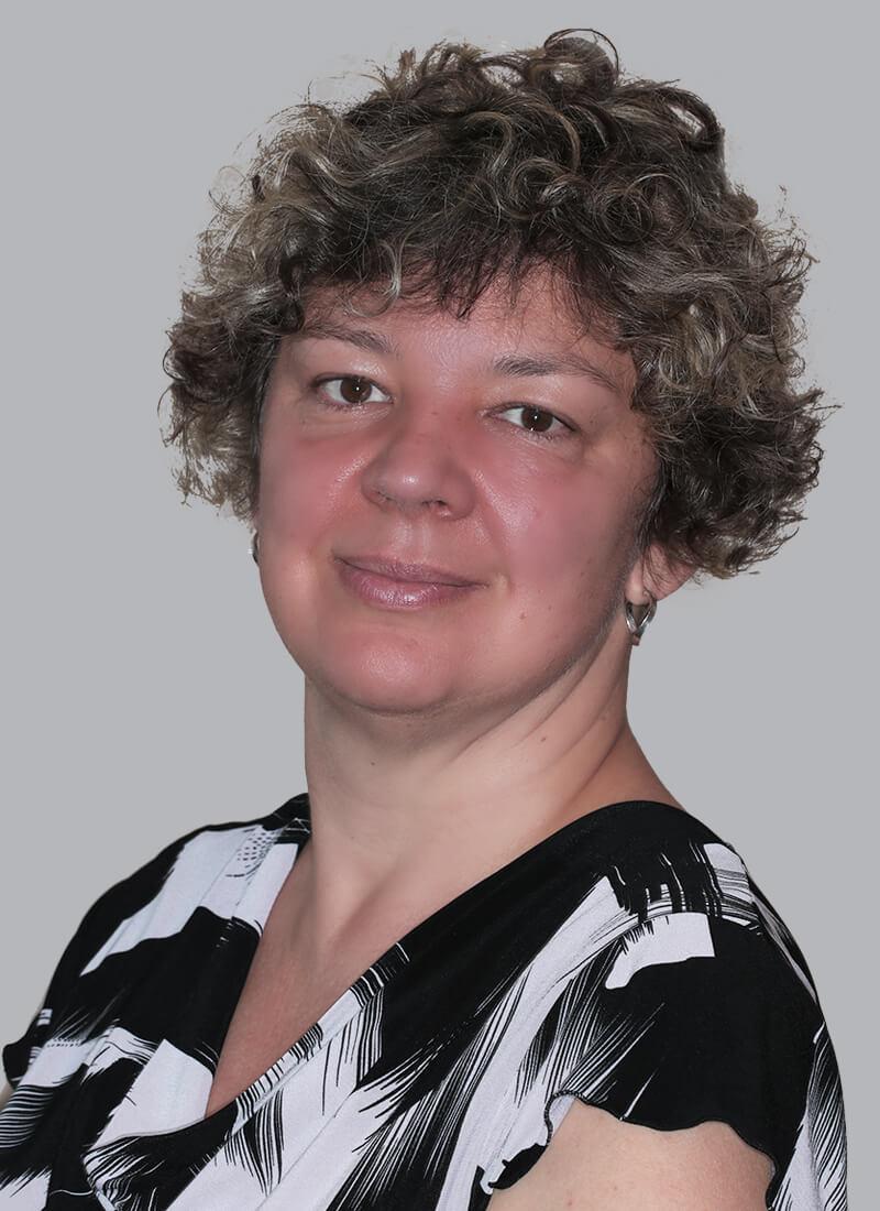 Gősi Katalin - Tolmács